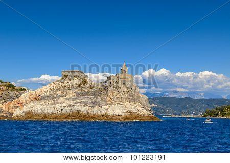 Portovenere View