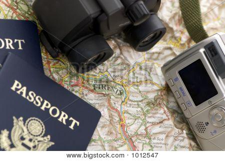 Vacation Travel 2
