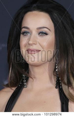 LOS ANGELES - SEP 8:  Katy Perry at the