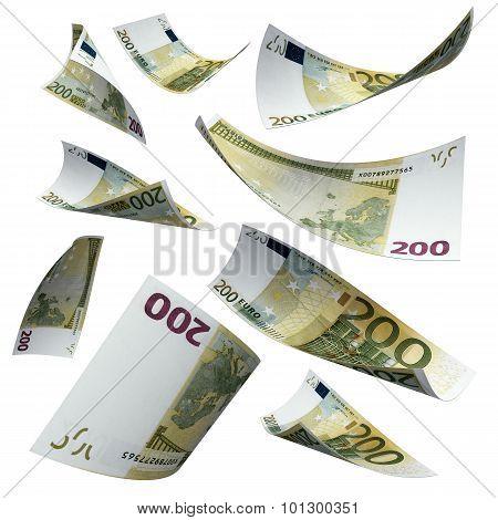 Falling Cash