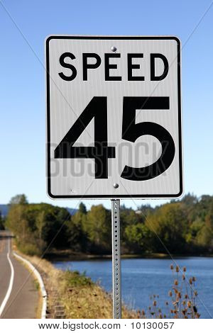 Speed 45