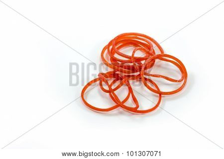 Rubber Band For Cooking