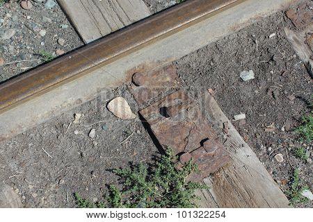Railroad of the Stalin era