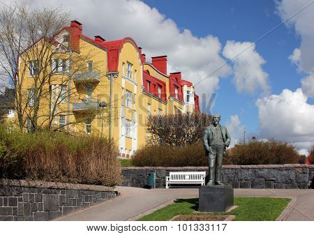 Helsinki Spring