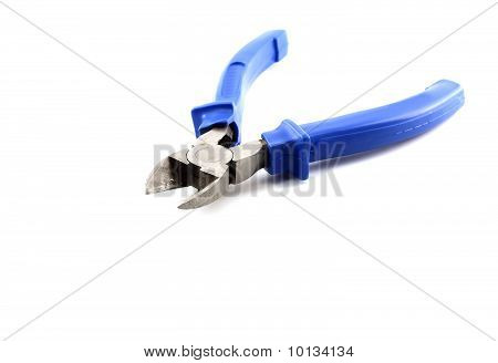 Forceps For Metalworker