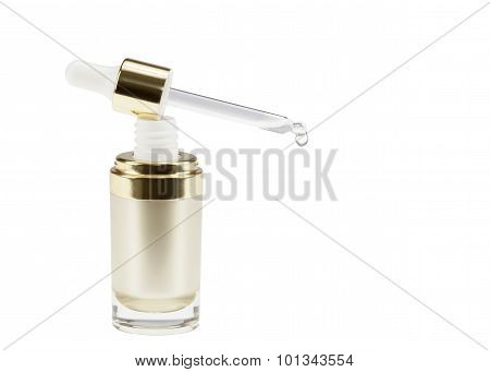 Dropper Of Essential Oil, Aromatherapy Essence