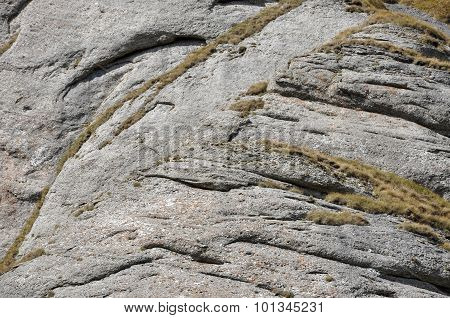 Conglomerate Rocks. Sedimentary Rock Pattern