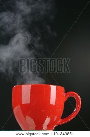 Cup And Smoke
