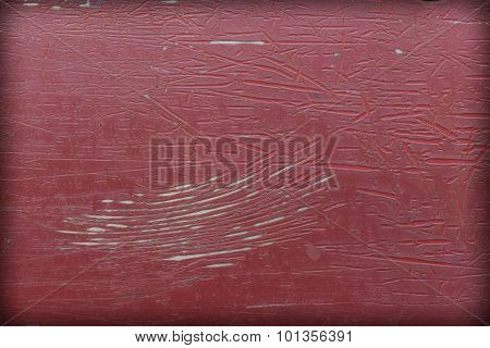 Grunge Scratch Surface Of Old Car Weathered Texture Background