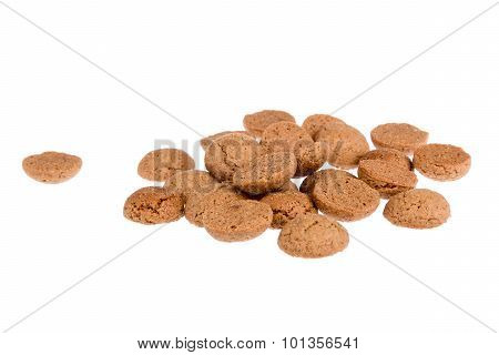 Ginger Nuts,  Dutch Candy For Sinterklaas Event In December