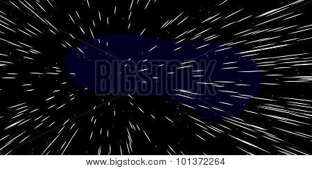 Fast Moving Stars