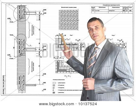 The Professional Architect