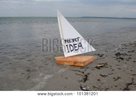 Launching A Project Idea
