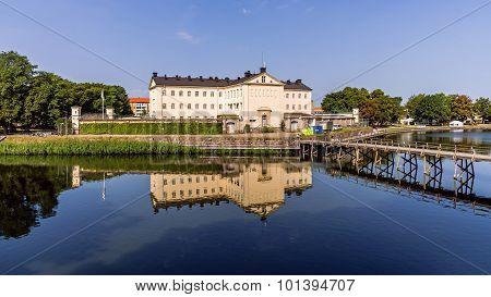 The Kalmar Prison