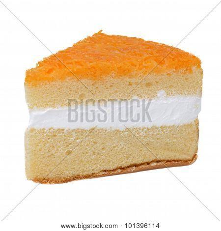 Fios De Ovos Cake