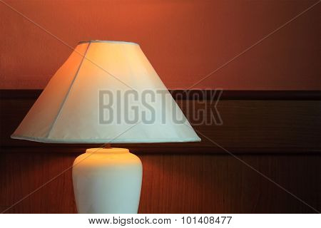 Desk Lamp With Bed
