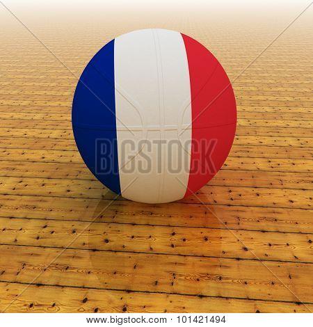 France Basketball