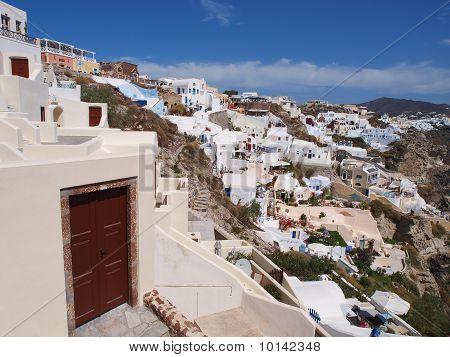 White Town Ia