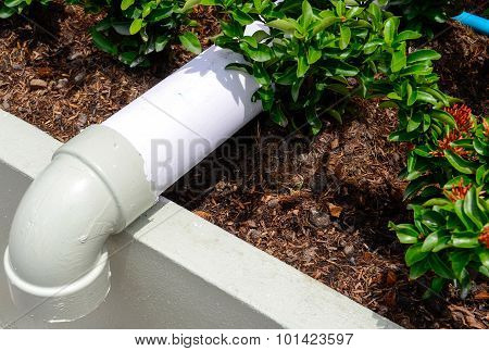 PVC Drainpipe