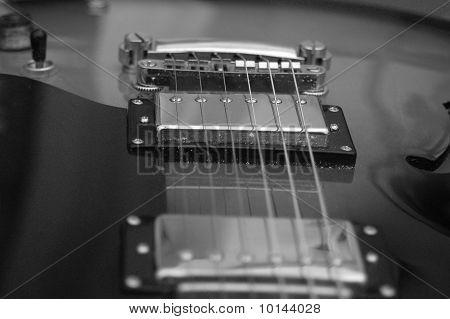 Hermosas Guitarras de eléctrico