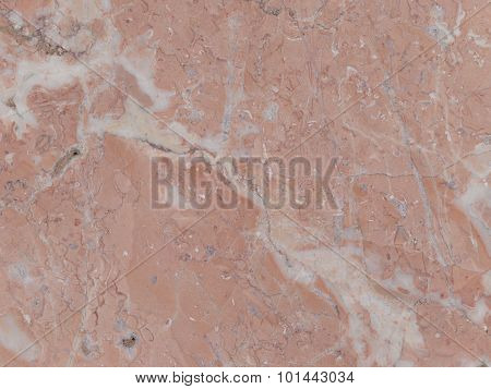 Beautiful Pink Marble