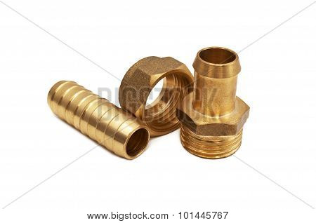 Three elements plumbing