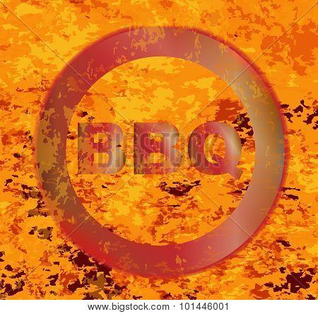 Red Hot BBQ Brand