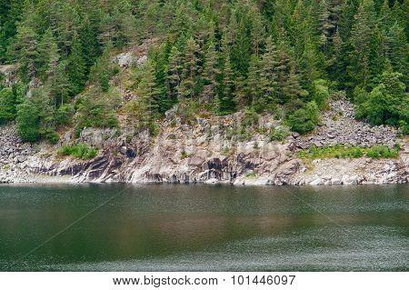 Lac Noirc