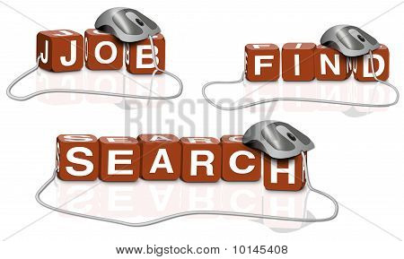 Suche Job suchen