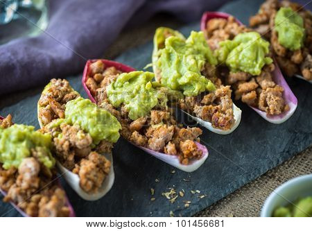 Ground Turkey Boats
