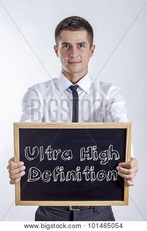 Ultra High Definition
