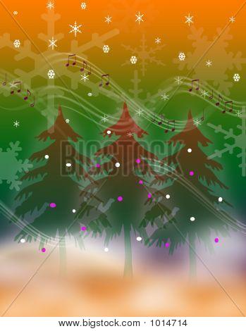 Festive  Musical