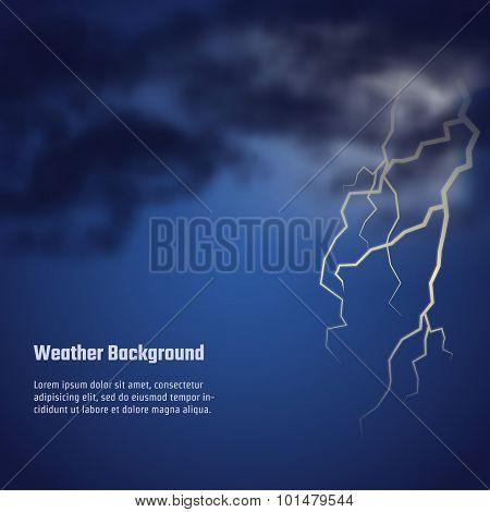 storm weather BG