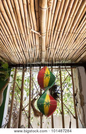 Reggae Ambient