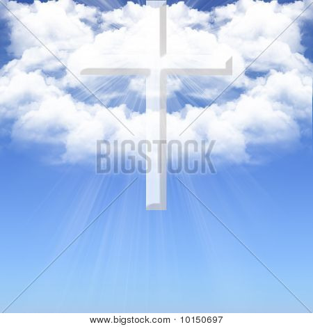 The Divine Cross