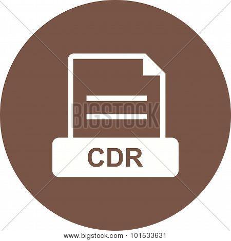 CDR , File