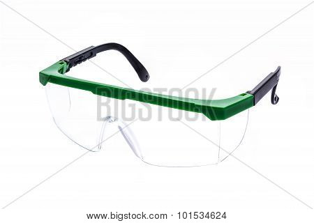Safty Glasses