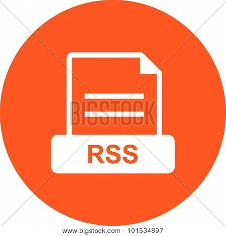 RSS , File