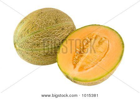 Australian Rockmelon