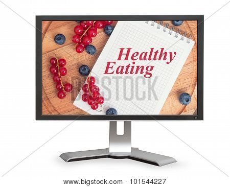 Healthy Eating Online
