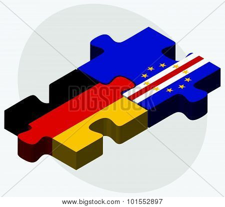 Germany And Cabo Verde
