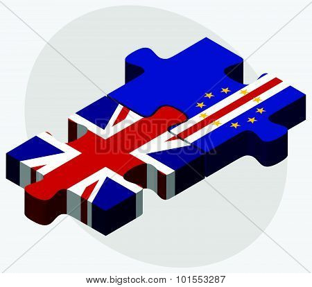 United Kingdom And Cabo Verde
