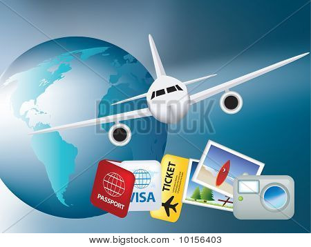 Travel And Vacations