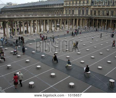 Paris Palais Royal