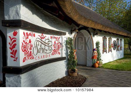 Csarda - Traditional Hungarian Restaurant