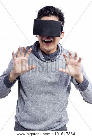 Watching Virtual Reality Videos