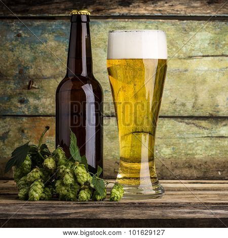 One Bottle Of Beer