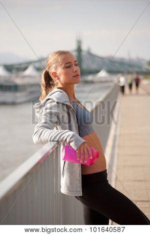Urban Workout.