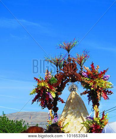 Patron Saint Of Alora
