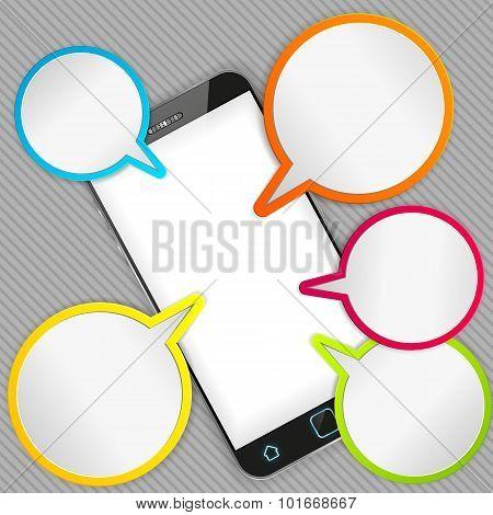 Design smart phone